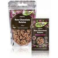 Image of The Raw Chocolate Co | Company Raisins-28g Snack Pack