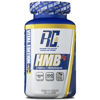 Image of Ronnie Coleman HMB - 100 Caps | Vitamins and Minerals