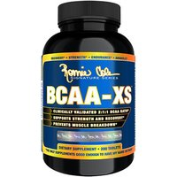 Ronnie Coleman BCAA XS   200 Tabs   Vitamins and Minerals