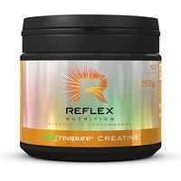 Image of Reflex Nutrition | Creapure Creatine - 250g (50Serv)