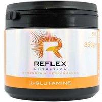 Image of Reflex Nutrition | L-Glutamine - 250g | Vitamins and Minerals