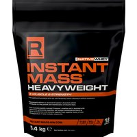 Reflex Instant Mass Heavyweight - 5.4kg