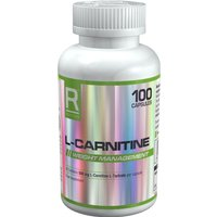 Image of Reflex Nutrition | L-Carnitine (100 Capsules) | Vitamins and Minerals