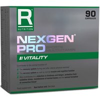 Reflex Nexgen Pro - 90 Capsules