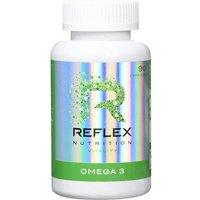 Image of Reflex Nutrition | Omega 3 1000mg - 90 Caps | Essential Fatty Acids