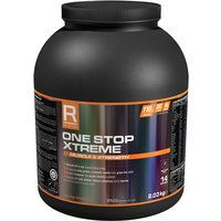 Image of Reflex Nutrition | One Stop Xtreme - 2.03kg-Strawberries and Cream | Creatine