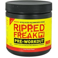 Pharma Freak Ripped Freak Pre-Workout - 200g