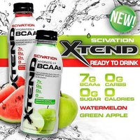 Scivation Xtend BCAA RTD - 12 x 500ml Bottles