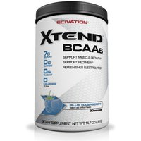 Image of Scivation Xtend (30 Servings)-Blue Raspberry | Protein Powder