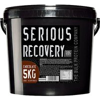 SALE - The Bulk Protein Company Serious Recovery - 5kg BB 03/2017