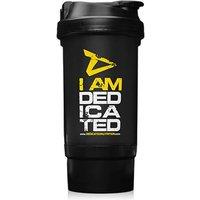 I Am Dedicated Shaker (500ml)