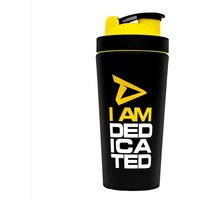Dedicated metal shaker - Matt Black