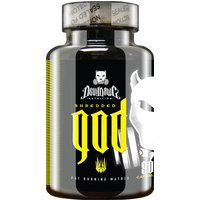 Devil Dawg Nutrition - Shredded God Dated May 2016