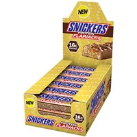 Image of Snickers Protein Flapjack Bar - 18 Bars