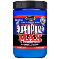 Gaspari SuperPump Max - 640g