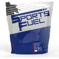 Image of Sports Fuel 2:1:1 BCAA Powder-Unflavoured-250g   Vitamins and Minerals