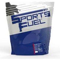 Sports Fuel iBCAA 2 1 1 Blue Raspberry 100g   Vitamins and Minerals