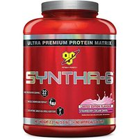 BSN Syntha-6 - 2.27kg (Limited Edition Flavours)