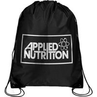 Applied Nutrition String Bag - Black