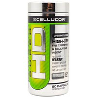 Cellucor Super-HD - 120 Caps