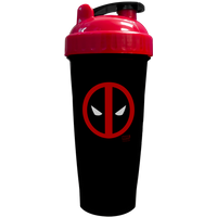 Super Hero Series Perfect Shaker - Deadpool