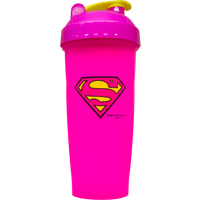 Super Hero Series Perfect Shaker - Supergirl