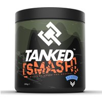 Image of Tanked SMASH - 50 Servings-Blue Raspberry | Creatine