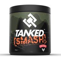 Image of Tanked SMASH - 50 Servings-Fruit Punch | Creatine
