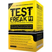Pharma Freak Test Freak (28 Cap / Trial Size)