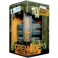 Grenade Thermo Detonator- INFORMED SPORTS - 100 Caps