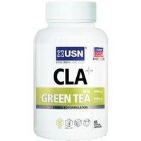 Image of USN CLA + Green Tea - 90 Softgels