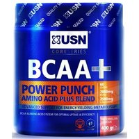 USN BCAA+ Power Punch - 400g