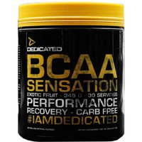 Dedicated BCAA Sensation - 30 Servings