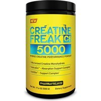 Pharma Freak Creatine Freak 5000 - 500g