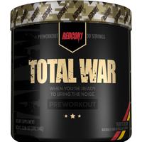 RedCon1 Total War Pre-Workout - 30 Servings