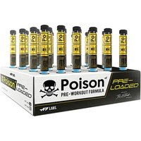 TF7 Labs Poison V2 Pre-Loaded (24 Tubes)