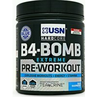 USN B4 Bomb Extreme - 300g / 20 Servings