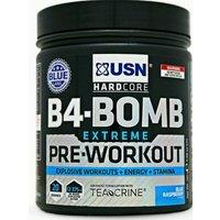 Image of USN B4 Bomb Extreme - 300g-Cherry | Creatine