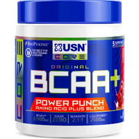 Image of USN BCAA+ Power Punch 55g- Cherry
