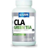 Image of USN CLA + Green Tea - 45 Softgels