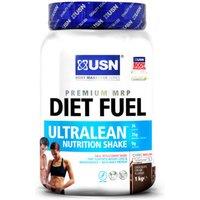 USN Diet Fuel - 1 Serving Sample