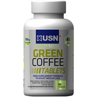USN Green Coffee - 90 Tablets
