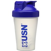 USN 400ml Mini Shaker Blue