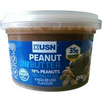 USN Peanut Butter - 250g - Kinda Beuno