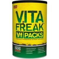Pharma Freak Vitafreak - 30 Packs