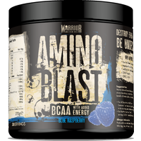 Warrior Amino Blast - 30 Servings (270g)
