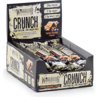 Warrior CRUNCH - 12 Bars