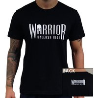 "Warrior ""Unleash Hell"" T-Shirt"
