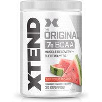 Image of Scivation Xtend (30 Servings)-Fruit Punch | Protein Powder