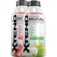 Scivation Xtend BCAA RTD - 500ml Bottle